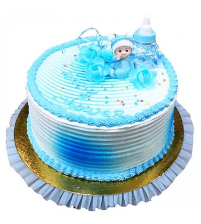 Gâteau bébé show